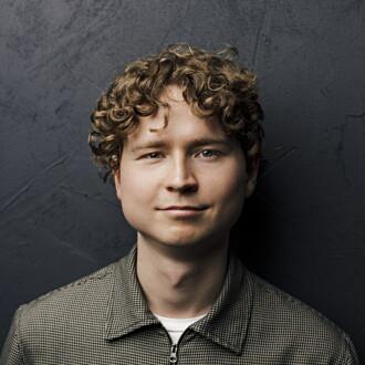 Picture of Jesper Bäckström