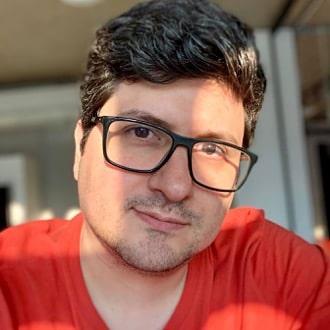Picture of Fabricio Santos