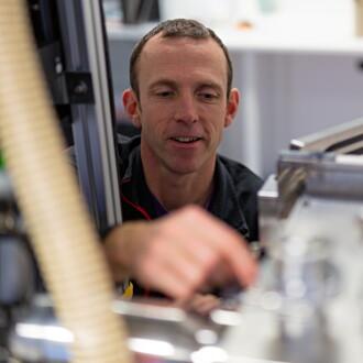 Picture of Martin Wildheim