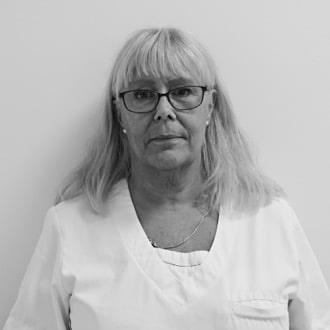 Bild på Lotta Andersson