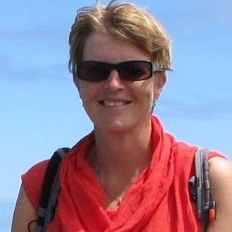 Picture of Lene Petersen