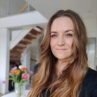 Picture of Malin Nilsson