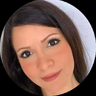 Picture of Camilla Jörgensen