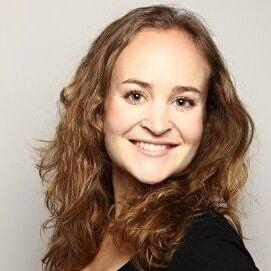 Picture of Annika Ekström