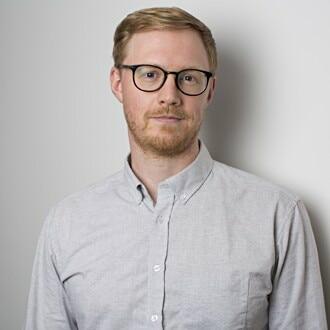 Picture of Thomas Bruun