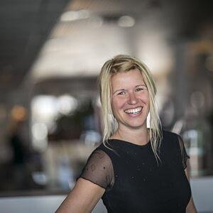 Picture of Sofia Ström