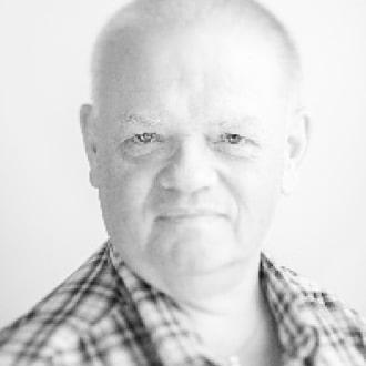 Bild på Jan Säll