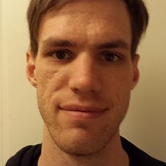 Picture of Daniel Bengtsson