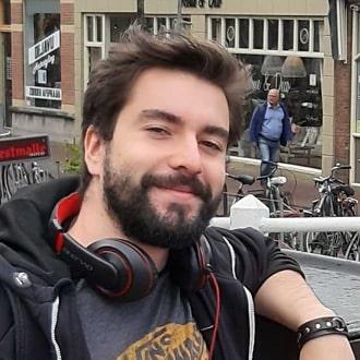 Picture of Luis Ferreira