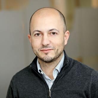 Picture of Dario Cianciarulo