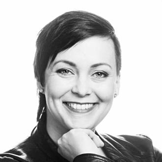 Kuva henkilöstä Anna-Liisa Vuokko