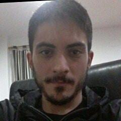 Picture of Daniel Díaz Pareja