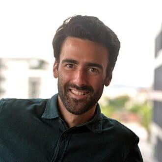 Picture of Julien Bergal