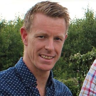Picture of Daniel Ungerdahl