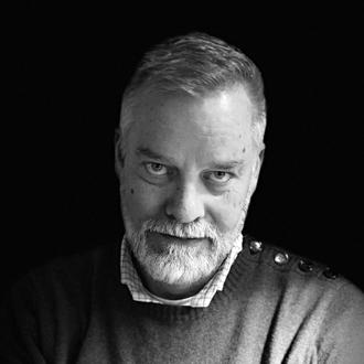 Picture of Bo Lippert-Larsen