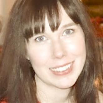 Picture of Cecilia Fredriksson