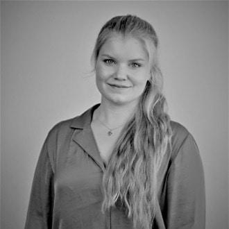 Bild på Sara Öquist
