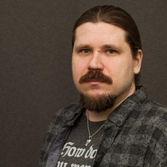 Picture of Antti Korventausta