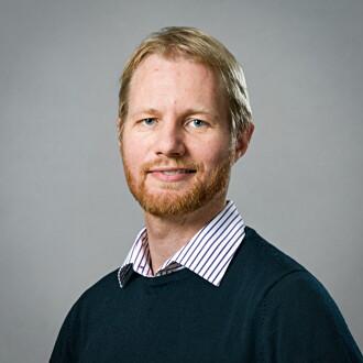 Picture of Fredrik Dahlen