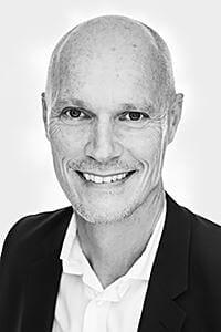 Bild på Peter Tumegård