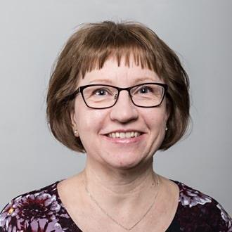 Picture of Eila Tikkanen