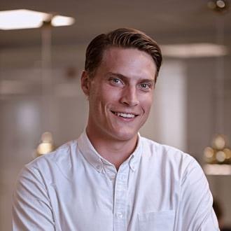 Picture of Oskar Lindberg