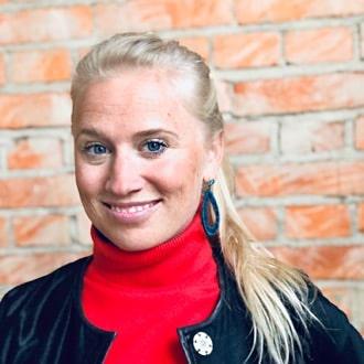 Picture of Elise Lilliehöök