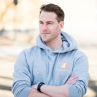Picture of Niklas Frisk