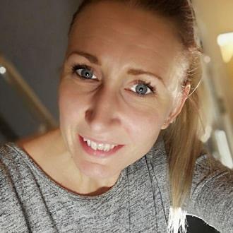 Kuva henkilöstä Kaisa Niemi