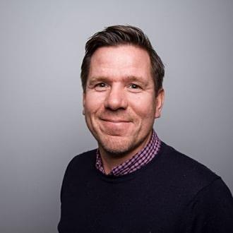 Picture of Magnus Johansson