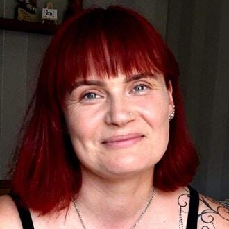 Kuva henkilöstä Arja Kirjavainen