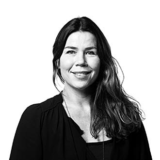Picture of Christina Dencker Kjærgaard