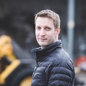 Kuva henkilöstä Tuomas Myllynen