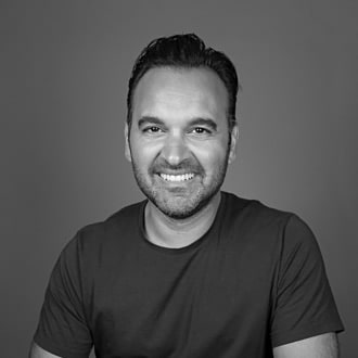 Picture of Babak Faramarzian