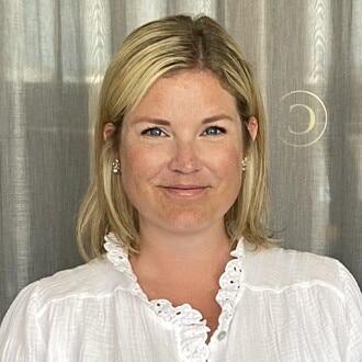 Bild på Josefine Erlandsson