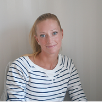 Bild på Johanna Söderqvist