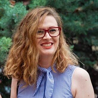 Picture of Elena Ungureanu