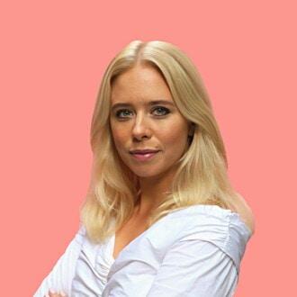 Bild på Ebba Albråten