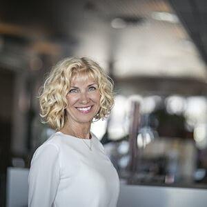 Picture of Ewa Ekman Lindeberg