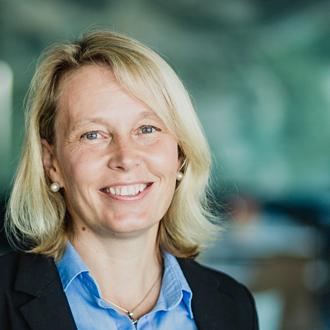 Kuva henkilöstä Katja Sundell