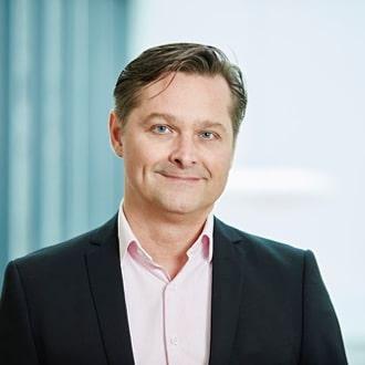 Bild på Michael Söderberg
