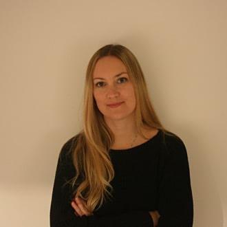 Bild på Emelie Salomonsson