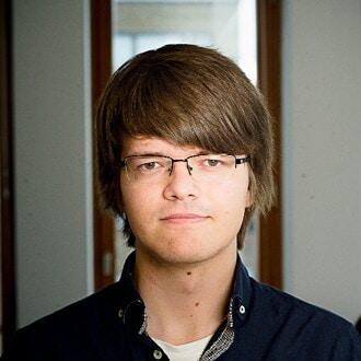 Picture of Jesper Ragnarsson