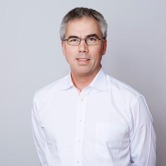 Bild på Joakim Nyström