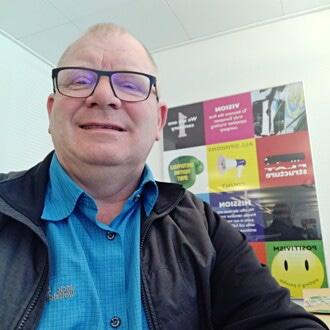 Picture of Lars Thilqvist