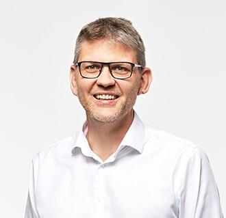 Bild på Per Lindsjö