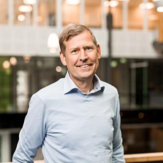Picture of Jörgen Ljungberg