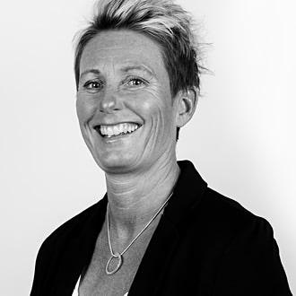 Bild på Pernilla Carlsson