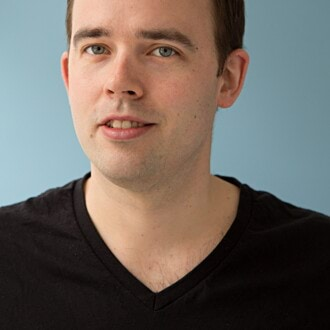 Picture of Fredrik Selmosson