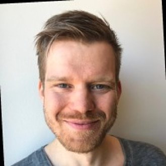 Picture of Joakim Cooper Svensson